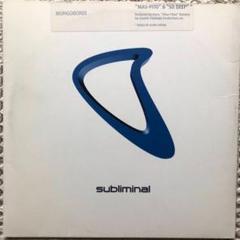 "Thumbnail of ""Subliminal ハウスレコード 2枚セット"""