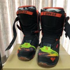 """Thumbnail of """"DEELUXE ディーラックス メンズ26.5cm スノーボード ブーツ"""""""