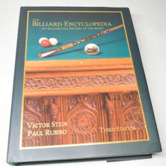 "Thumbnail of ""美品 The Billiard Encyclopedia 3rd Edition"""