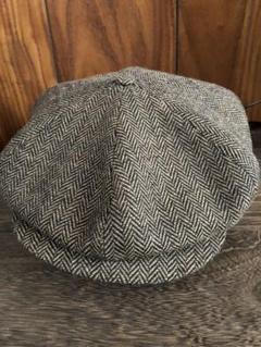 "Thumbnail of ""BRIXTON - OLLIE CAP HERRINGBONE"""