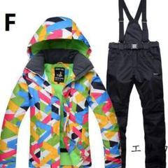 "Thumbnail of ""bm3スノーウェア レディース スキーウェア スノボウェア 上下セット8L"""