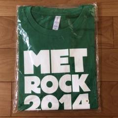 "Thumbnail of ""METROCK 2014 オフィシャル Tシャツ"""