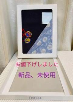 "Thumbnail of ""ふくさとハンカチ"""