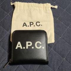 """Thumbnail of """"A.P.C(アー・ペー・セー) Morgan Compact Wallet"""""""
