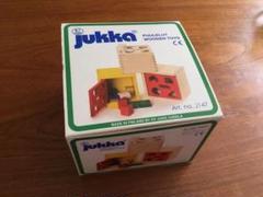 "Thumbnail of ""【本日までの出品&最終お値下げ】美品 ユシラ jukka 知育玩具"""