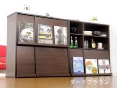 "Thumbnail of ""新品 最安値 送料無料☆  3点セット レザー コーナーソファ ローソファ iv"""