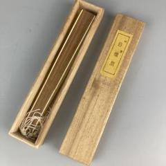"Thumbnail of ""白檀扇"""