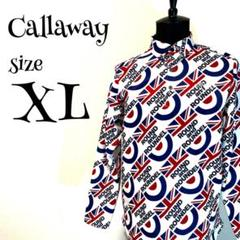 "Thumbnail of ""【美品】【XL】Callaway♡キャロウェイ ゴルフウェア メンズ 入手困難品"""