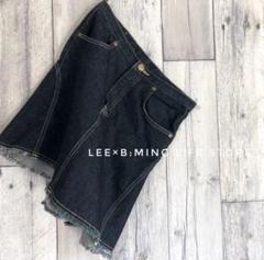"Thumbnail of ""Lee RIDERS B:MING リー ビーミング コラボ デニム スカート"""