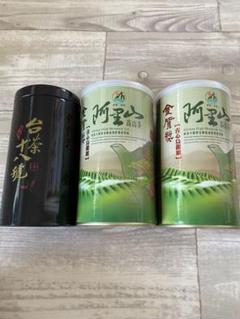 """Thumbnail of """"阿里山高山茶セット"""""""