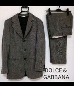 "Thumbnail of ""DOLCE&GABBANA ドルガバ スーツ グレー"""