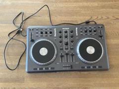 "Thumbnail of ""Numark mixtrack DJソフトウェアコントローラー"""