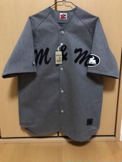 "Thumbnail of ""m&m custom performance ベースボールシャツ グッドイナフ"""