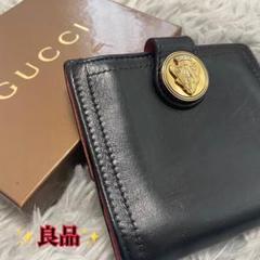 """Thumbnail of """"グッチ GUCCI オールドグッチ OLD 折り財布 ミニ財布 ヴィンテージ"""""""