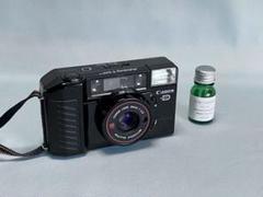 """Thumbnail of """"動作 清掃整備 Canon Autoboy2 オートボーイ フィルムカメラ"""""""