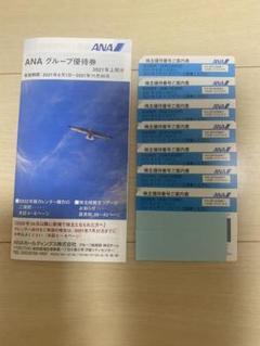 "Thumbnail of ""ANA株主優待"""
