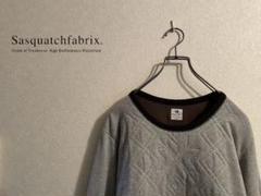 """Thumbnail of """"SASQUATCH fabrix. ネイティブパターン スウェット"""""""