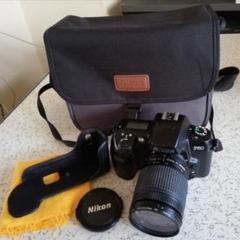 "Thumbnail of ""Nikon F60 カメラ"""