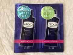 "Thumbnail of ""DEOCO デオコ シャンプー コンディショナー"""