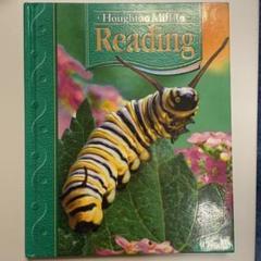 "Thumbnail of ""Level 1.4 (Houghton Mifflin Reading)英語教材"""