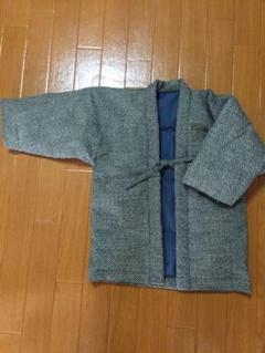 "Thumbnail of ""羽毛はんてん 子供用"""