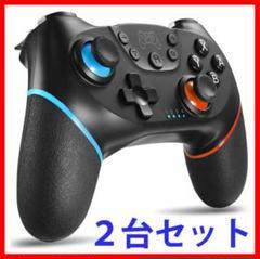 """Thumbnail of """"2個 Switch スイッチ コントローラー プロコン ジョイコン ワイヤレス"""""""