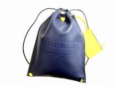 """Thumbnail of """"BURBERRY バーバリー 本革 Bobby Backpack"""""""