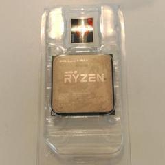 """Thumbnail of """"AMD Ryzen 1700X ジャンク品"""""""