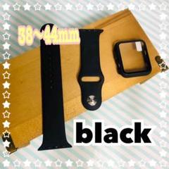 "Thumbnail of ""Apple Watch 42mm ブラック カバー 42 時計"""