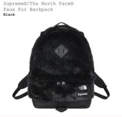 """Thumbnail of """"Supreme/The North Face®Faux Fur Backpack"""""""