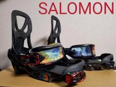 """Thumbnail of """"SALOMON ビンディング"""""""