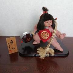 """Thumbnail of """"吉徳大光 金太郎 童心"""""""