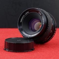 "Thumbnail of ""YASHICA DSB 55mm F2"""