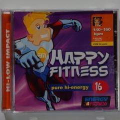 "Thumbnail of ""エアロビクス CD"""