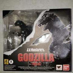 """Thumbnail of """"S.H.モンスターアーツ ゴジラ 1954 MonsterArts"""""""