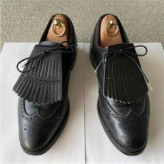 """Thumbnail of """"tricker's × lacquer&co キルトギリーシューズ"""""""