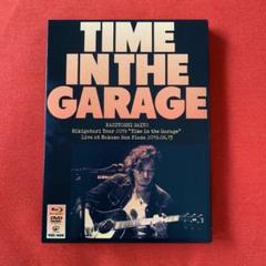 """Thumbnail of """"斉藤和義/弾き語りツアー2019\""""Time in the Garage\""""L…"""""""