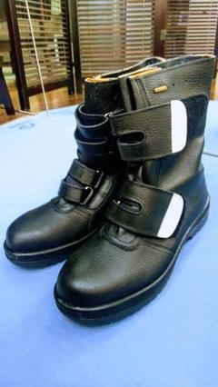 """Thumbnail of """"(未使用) ミドリ安全 安全靴  長靴  26.5cm   RT935"""""""