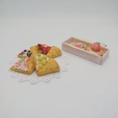 """Thumbnail of """"ミニチュア スイーツ セット"""""""