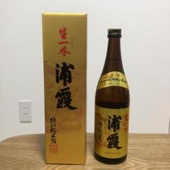"Thumbnail of ""720ml 生一本 浦霞 特別純米酒"""