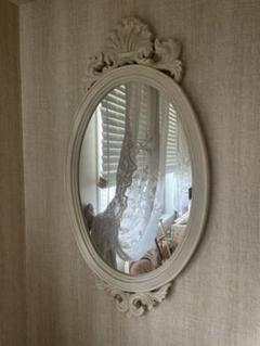 """Thumbnail of """"送料込み!フランス家具UNE CHAISE AU SOLEILミラーサラグレース"""""""