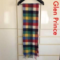 "Thumbnail of ""Glen Prince グレンプリンス スコットランド製 マフラー カラフル"""