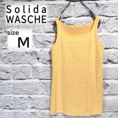 "Thumbnail of ""【M(6)】 Solida WASCHE メンズ タンクトップ 海外ブランド品"""