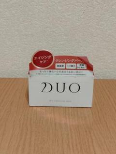"""Thumbnail of """"DUO ザ クレンジングバーム"""""""
