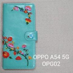 "Thumbnail of ""訳あり OPPO A54 5G OPG02 手帳型スマホケース 31"""