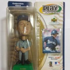 "Thumbnail of ""2001  MLB PLaY MAKERS  ICHRO"""