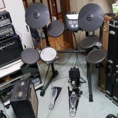 """Thumbnail of """"電子ドラム ローランド V-drums アンプ付きフルセット"""""""
