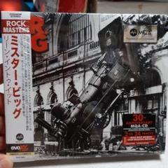 "Thumbnail of ""MR.BIG 30th 2CD 国内流通仕様 リーン・イントゥ・イット"""
