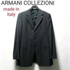 """Thumbnail of """"イタリア製◇アルマーニARMANI COLLEZIONI◇テーラードジャケット"""""""