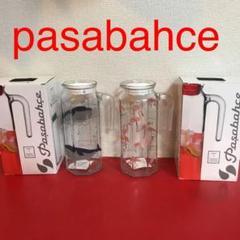 """Thumbnail of """"pasabahce パシャバセ バーミーポット 2点"""""""